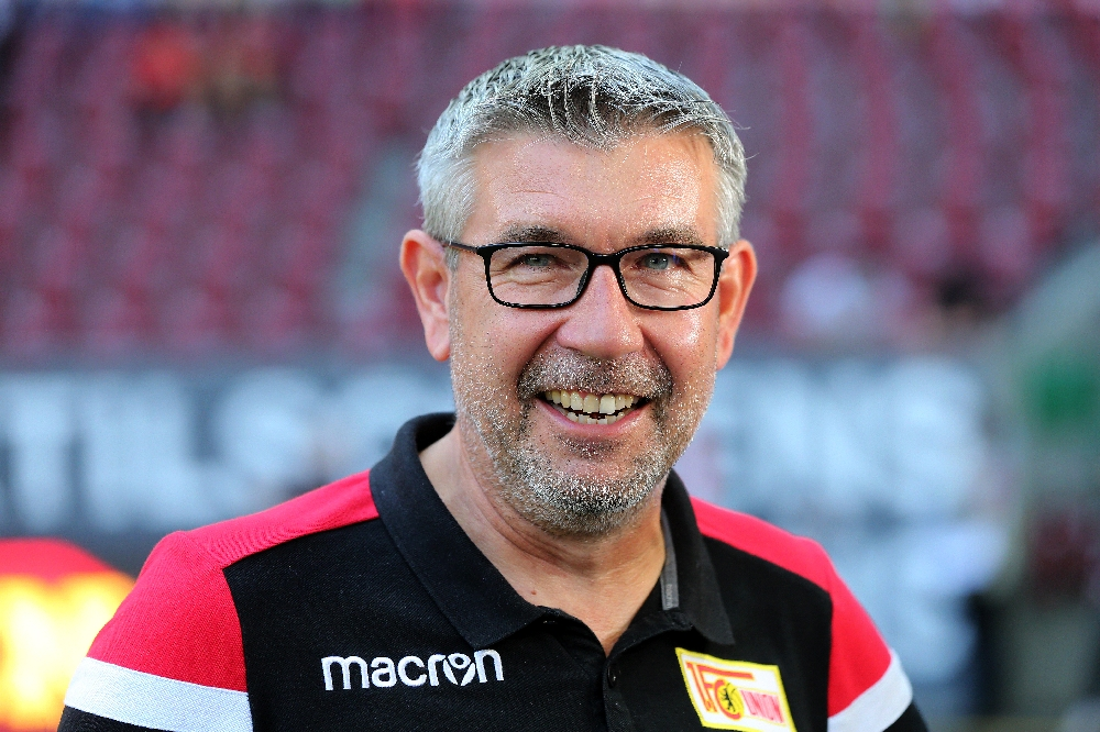 Trainer Union Berlin